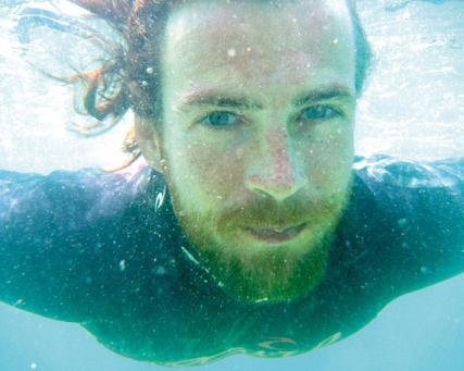 Trekking the Ocean