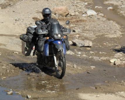 Eine Motorradreise durch Lateinamerika