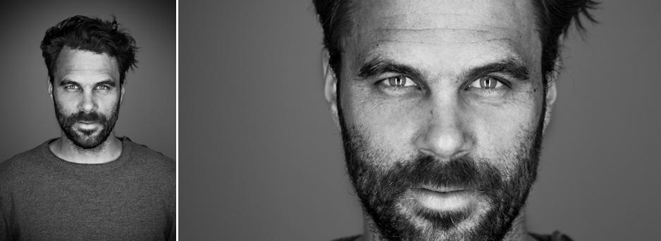 Nico Schaerer Fotografie Portrait