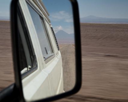 San Pedro de Atacama & eine unvergessliche Fahrt über den Paso Sico