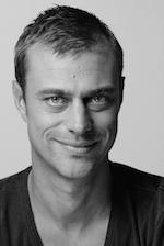 Martin Hoch Portrait