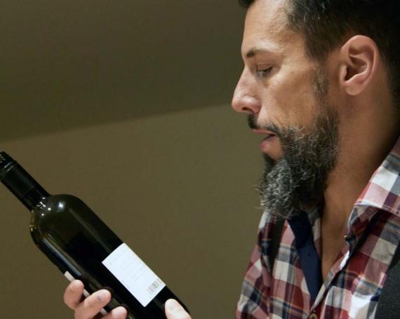 In Vino Veritas – 3 Männer, 3 Weine
