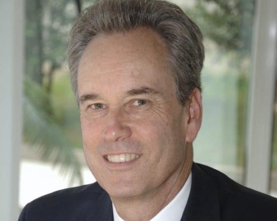Unser Botschafter in Österreich: Christoph Bubb