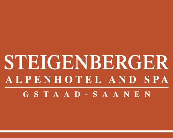 Steigenberger Gstaad Saanen