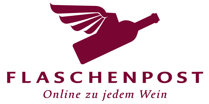 Logo-Flaschenpost