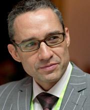 Portrait Walter Schärer