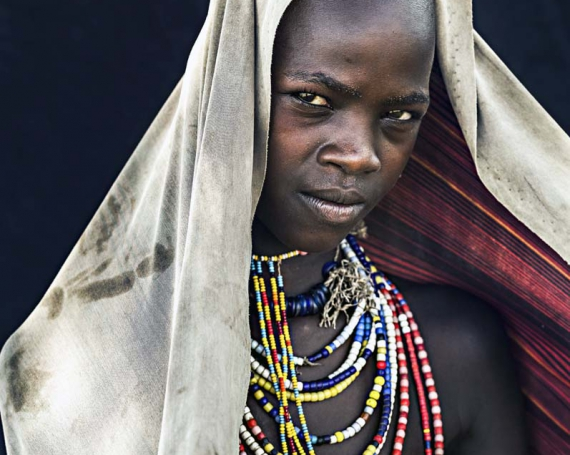 Pit Bühler – Gesichter Afrikas