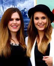 Portrait Daniela & Silvia von Subqult