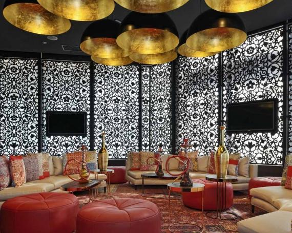 Kameha Grand: Ein neues Luxushotel in Zürich