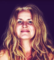 Inka Cee Portrait