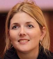 Katharina Goetz Portrait