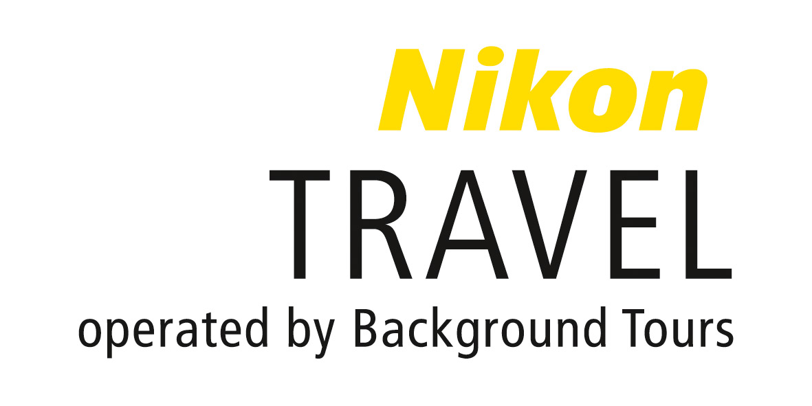 Logo Nikon Travel