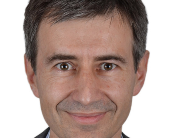Unser Botschafter in Ägypten: Markus Leitner