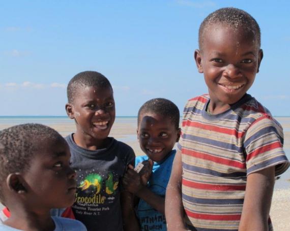 Roadtrip durch Mozambique, Malawi und Zimbabwe