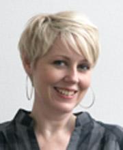 Silvia Aeschbach Tagesanzeiger