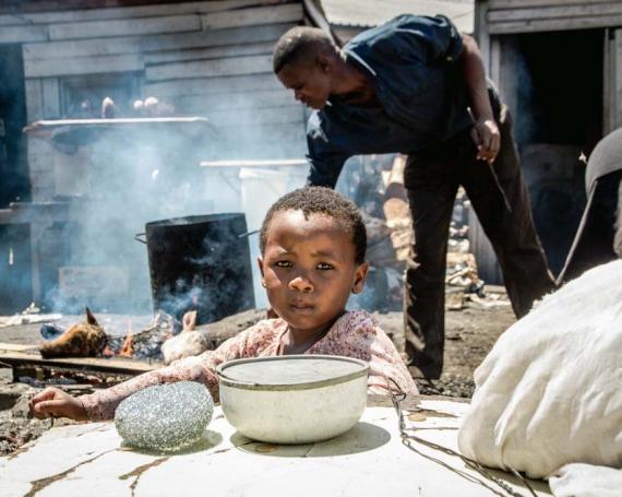 Township Tourismus: Armut besichtigen – ist das korrekt?