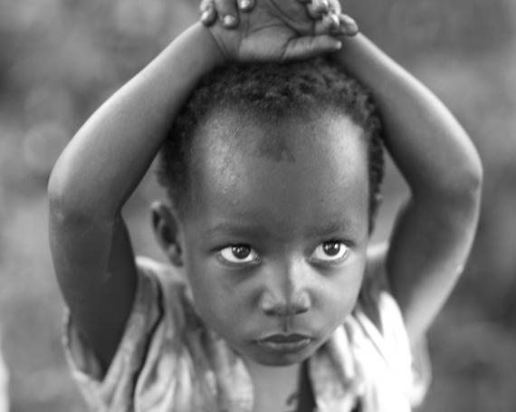 Nico Schaerer – Kenias Kinder