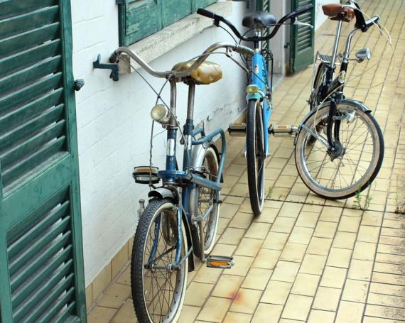 Unique Bike Sharing