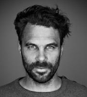 Nico Schaerer Portrait