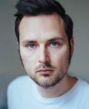 Alexander Rentsch Portrait