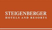 Steigenberger Hotel Leipzig Logo