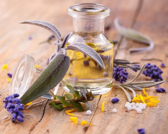 Top 5 – Bio Wellness Produkte