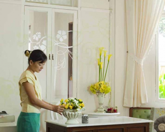 4 Top Wellnessoasen in Bangkok