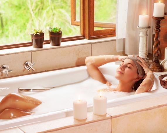 10 Wellness-Beauty Treats für Zuhause