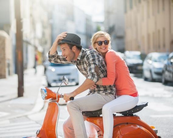 TOP 10 – Die liebsten Weekend Destinationen der Schweizer Reiseblogger