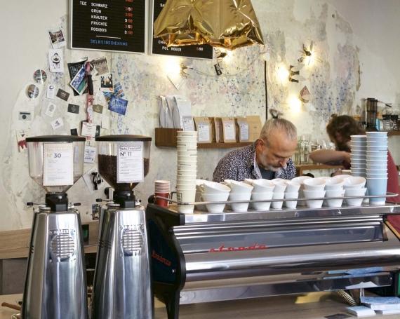 Top 5 – Meine liebsten Cafés in Wien