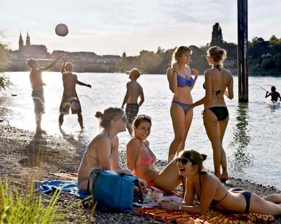 Top 10 – Deshalb lieben wir Basel
