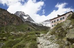 Wanderung Tipp Zermatt Trifthuette - 10