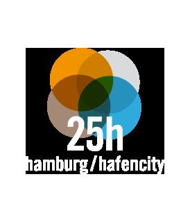 Logo Hafencity 25hours