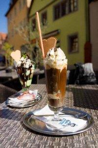 Eiscafé Rothenburg
