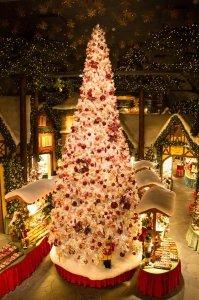 Käthe Wohlfahrt Weihnachtsbaum