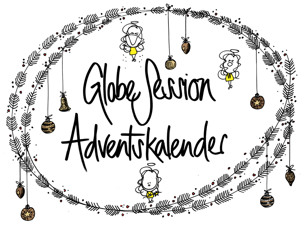 GlobeSession Adventskalender