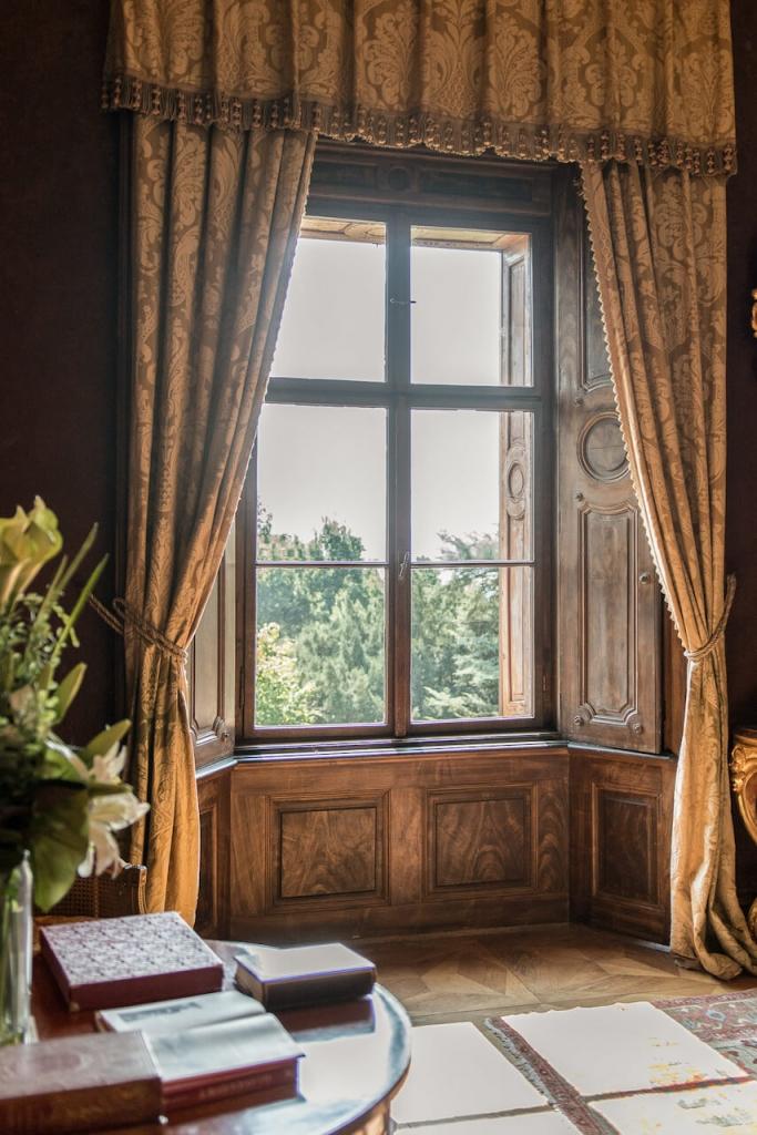 Schloss Kornberg1