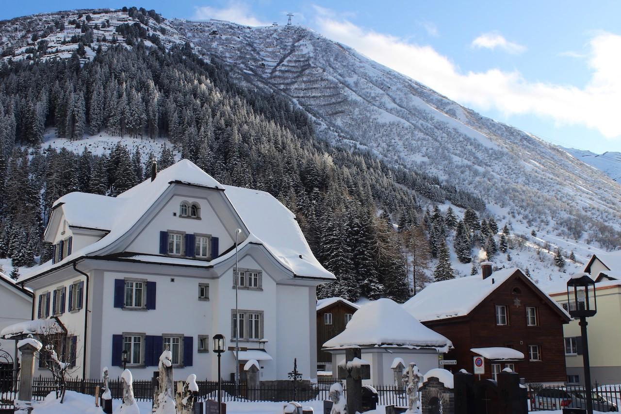 Andermatt Dorf (3)