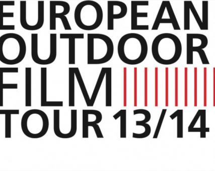 European Outdoor Film Tour 13/14