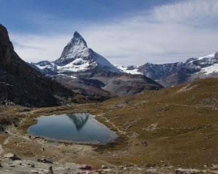 Faszination Schweiz – Ein Naturparadies, das begeistert