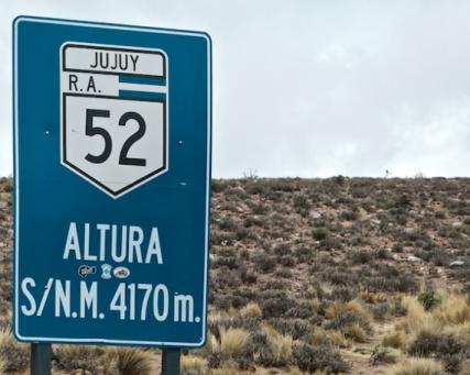 Die Atacamawüste – Vulkane, Geysire, heisse Quellen und Mondlandschaften