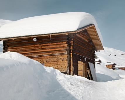 Ich hatte einen Traum – vom Winterwonderland Schweiz
