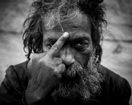 Martin Vogt – Indien Intim