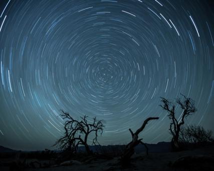 Im Angesicht des Todes – das Death Valley