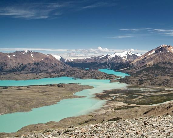 10 Nationalparks in Nord-, Zentral und Südamerika