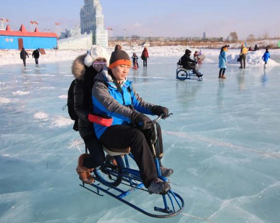 China im Winter bereisen – Ja oder Nein?