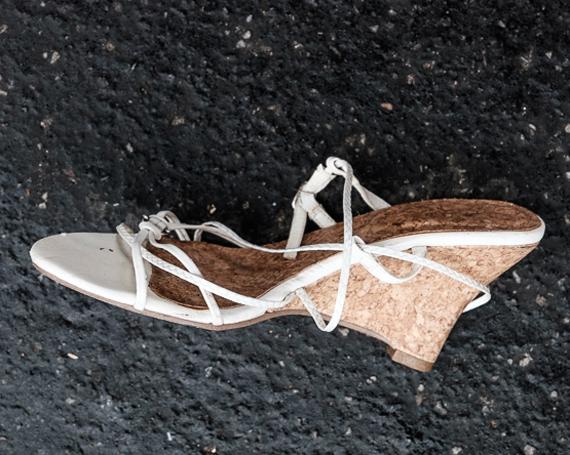 Shoes – Haute Couture in Paris