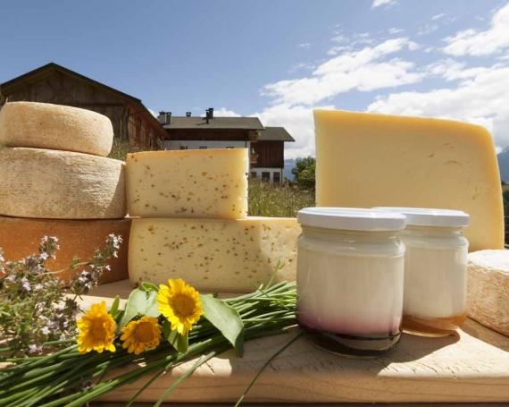 Ein Wellness Wochenende im Südtirol