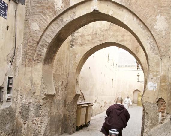 48 Stunden in Marrakech