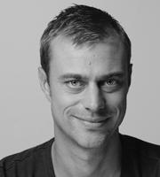 Martin Hoch, Co-Gründer GlobeSession.com